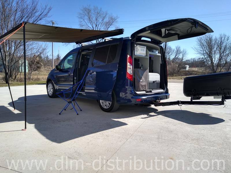 Best small motorhome